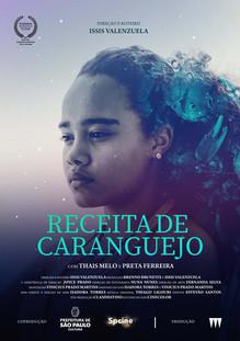 RECEITA DE CARANGUEJO