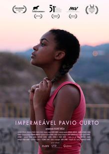 IMPERMEÁVEL PAVIO CURTO