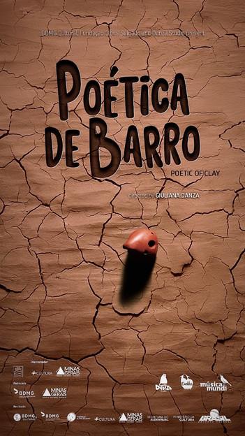 POÉTICA DE BARRO