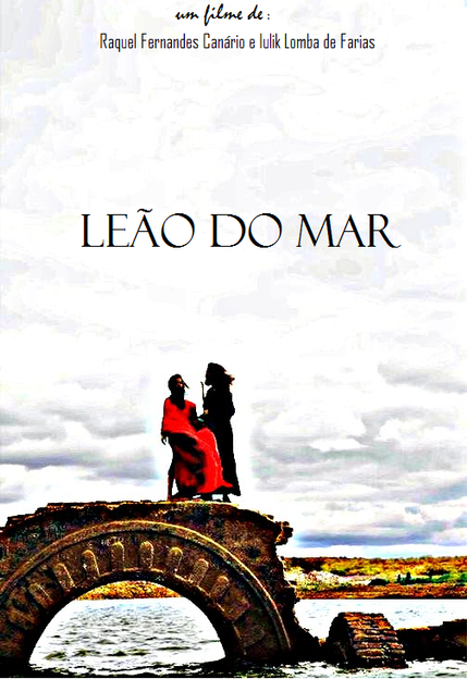 LEÃO DO MAR