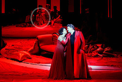 """Tannhäuser"" at the LA Opera"