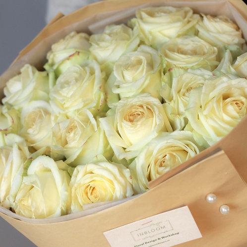 Avalanche - Roses Bouquet