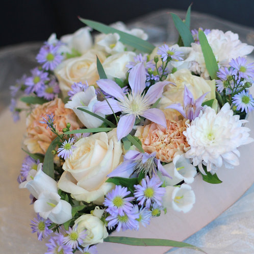 Star River - Flower Box