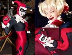 Harley Quinn (classic)