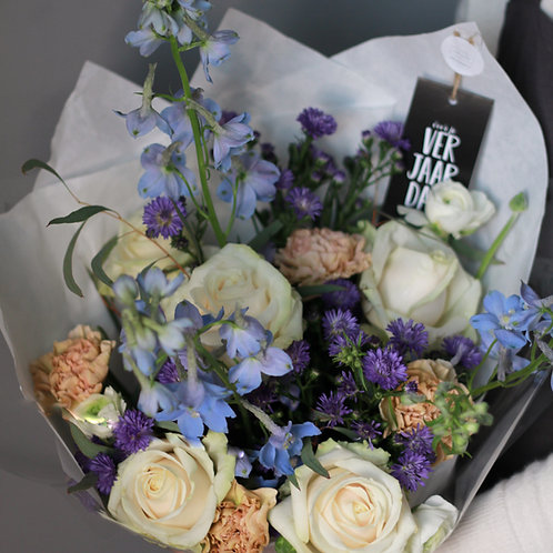 Weekend Bouquet  - Single delivery