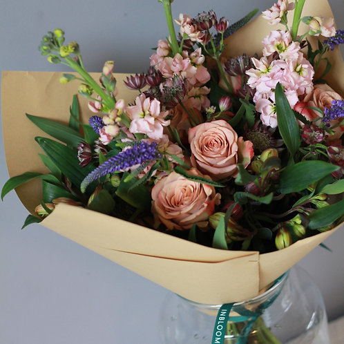 Weekend bouquets - Subscription