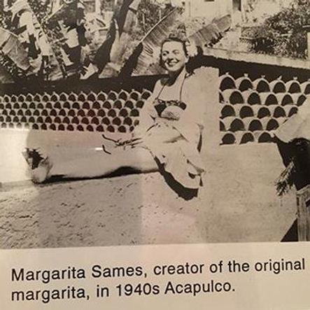 ACAPULCO DE ORO  margarit sames