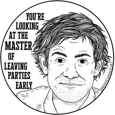 Jim Sticker