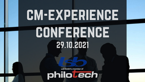 CM-Experience Event Presence Event