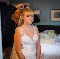 Bride Tammi