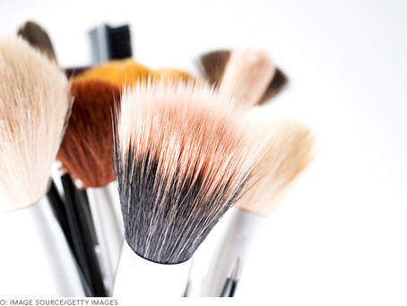 Makeup Brushes For All Budgets