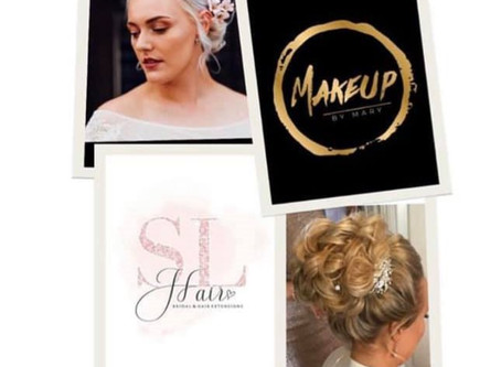 WIN Your Bridal Hair & Makeup!