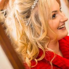 Bride Amber