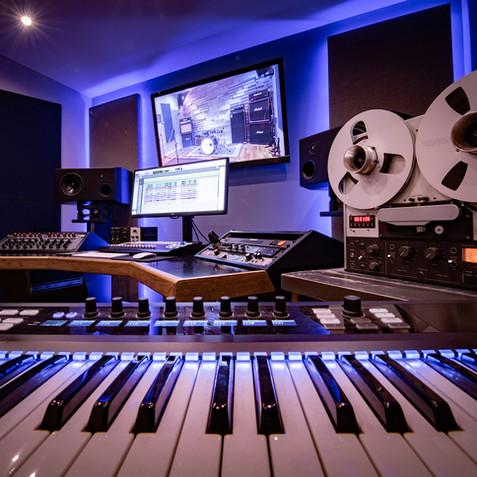 Mix Room A