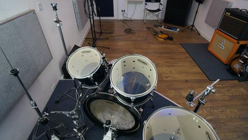 Drums Alt View