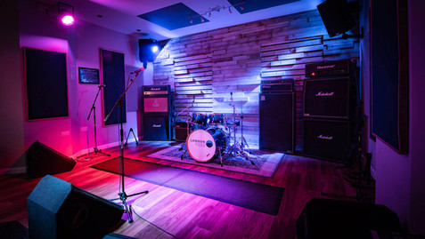 Room 6 - Mood / Gig Lighting