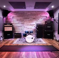 Studio Live Room