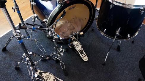 Drums & Hardware