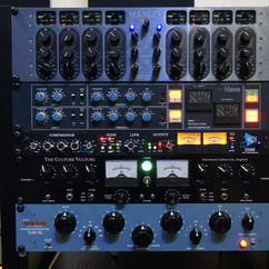 Classic Analogue Outboard