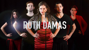 Ruth Damas   Can't You Relax