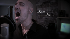 March Larch | Never Enough (Cover)