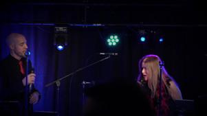 AB4U - Live Performance