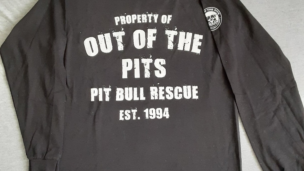 Property of Long Sleeve T-Shirt