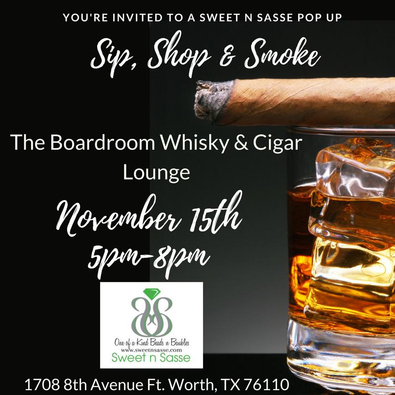 November 15th Vendor Event