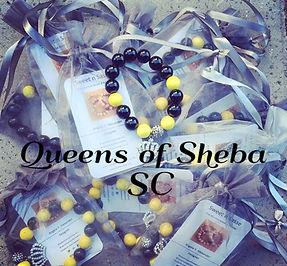 Queens of Sheba SC