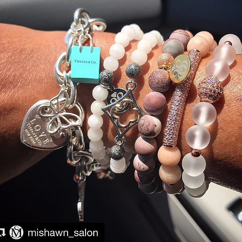 Custom Stack for Shawn