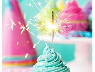 Happy Birthday.......