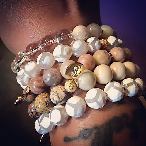 Custom Stack for Wendii