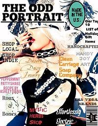 The Odd Portrait #24