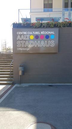 Centre Culturel Differdange