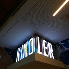 KINOLER