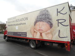 KRL ISOLATION