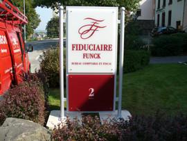 FIDUCIAIRE FUNCK
