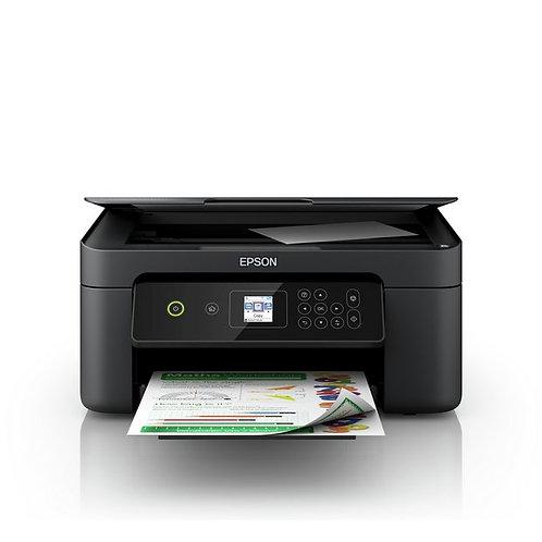 Epson XP-3100 Wireless Inkjet Print/Copy/Scan