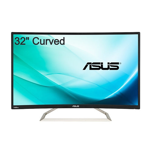 """32"""" ASUS CURVED MONITOR"""