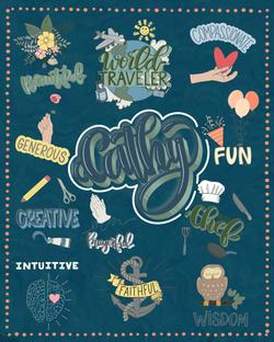 Cathy-Print