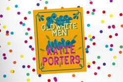 Katie Porter Art Print