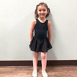Captivation Dance Studio Henderson Nevada Young Dancers Ages 3-5