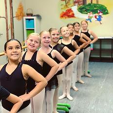 Captivation Dance Studio Henderson Nevada Classes