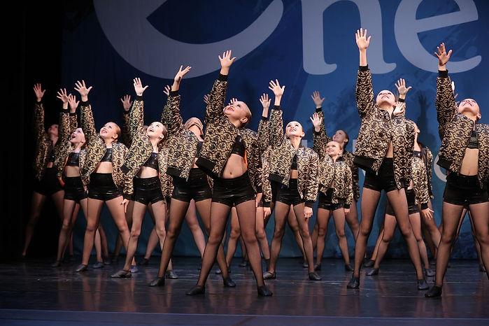 captivation dance affiliates henerson dance studio