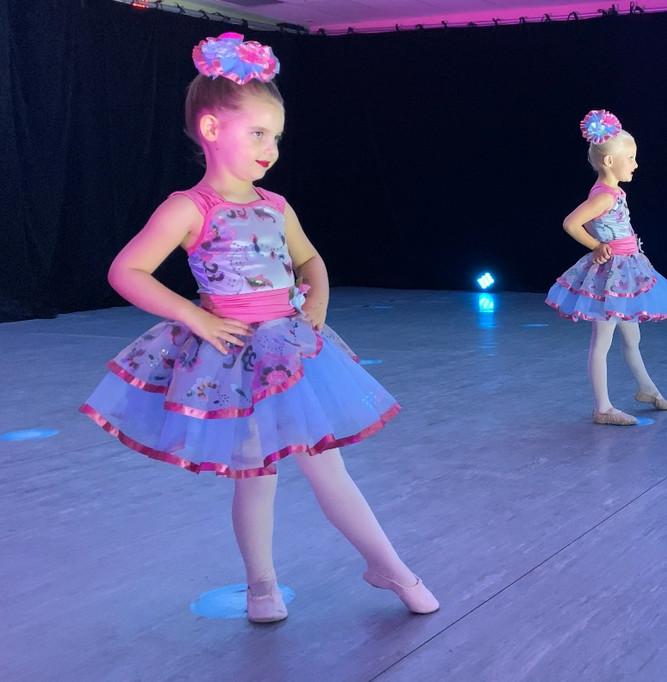 Captivation Dance Affiliates