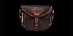 Rapid Load Bag Textured Leather