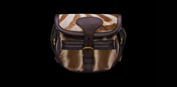 Rapid Load Bag - Zebra Skin