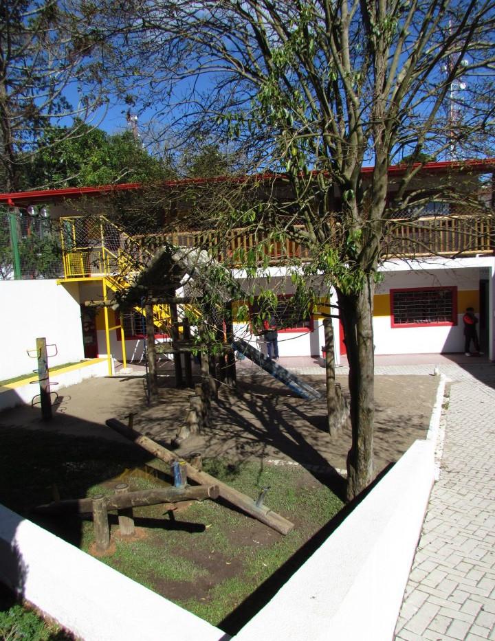 Parque de Areia 2