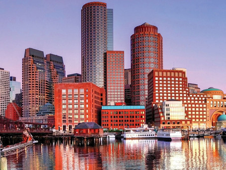 Up to $117,000.00 Salary - Boston MA