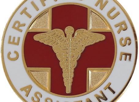 Certified Nursing Assistants Needed in MA